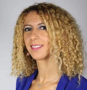 Zohra Belmahdi