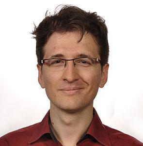 Frédéric Dubut